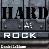 Hard As Rock