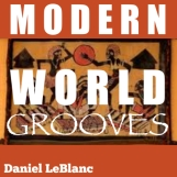 Modern World Grooves