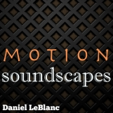 Motion Soundscapes