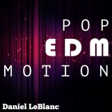 Pop EDM Motion