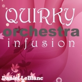 Quirky Orchestra Infusion