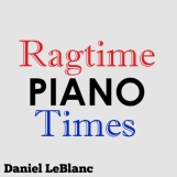 Ragtime Piano Times