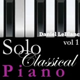 Solo Classical Piano Vol1