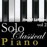 Solo Classical Piano Vol2