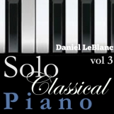 Solo Classical Piano Vol3