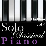Solo Classical Piano Vol4