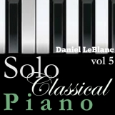 Solo Classical Piano Vol5