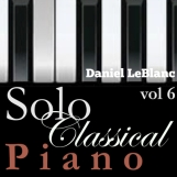 Solo Classical Piano Vol6