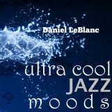 Ultra Cool Jazz Moods